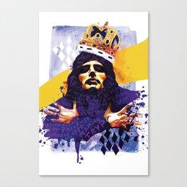 Killer Queen Canvas Print