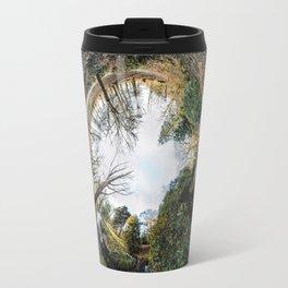 [N]Ever Green #2 The Rabbit Hole. Travel Mug