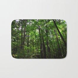 Forest // Smell The Green Bath Mat