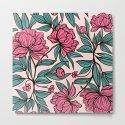 Sketchy Flowers by orcevasilev