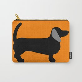 Halloweiner Dog Carry-All Pouch