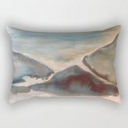 Lake Days 2 Rectangular Pillow