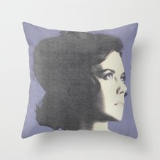 Natalie Throw Pillow