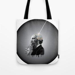 George MacDonald Tote Bag