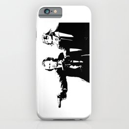 Brahms & Beethoven iPhone Case