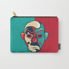 Joker pop-art Carry-All Pouch