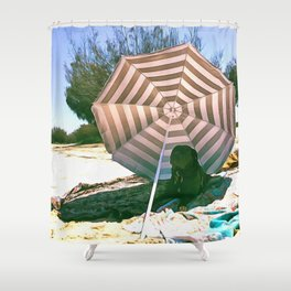 Fabulous Shower Curtain