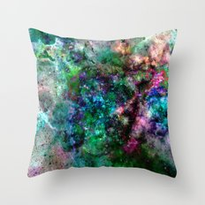 Everything is nothing 22 (therefore it was beautiful) Throw Pillow