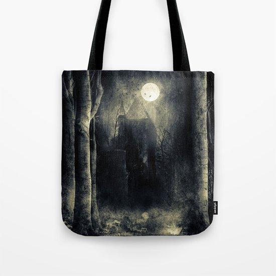 Chapter VI Tote Bag
