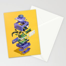 Assembly Required 8 Stationery Cards