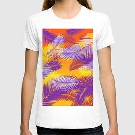 Tropical Sunset T-shirt