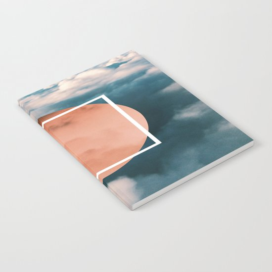 Geometric Sky  Notebook