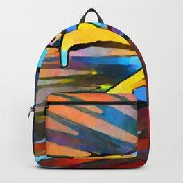 Bald Eagle 3 Backpack