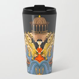 Sham-e-Banaras Travel Mug
