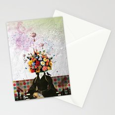 Madame Noon Stationery Cards