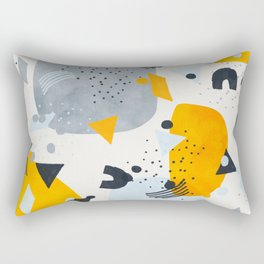 Ania Rectangular Pillow