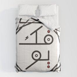 F*** You 2.0 Comforters