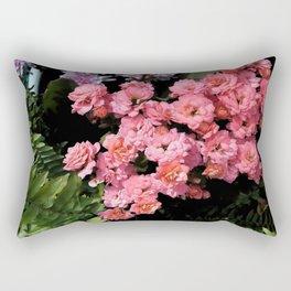 Bouquet, autumn Rectangular Pillow