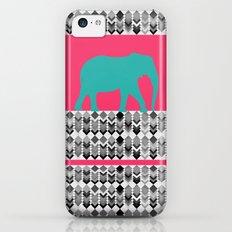 elephant Slim Case iPhone 5c