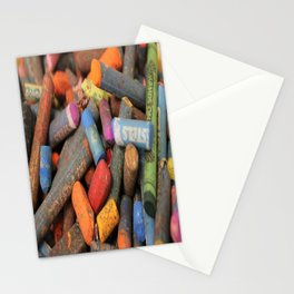 Blend Blend Stationery Cards