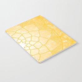 The Solar Plexus Chakra Notebook