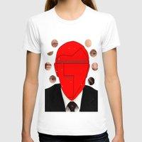 putin T-shirts featuring Putin-Quiz  by Alessandro De Vita
