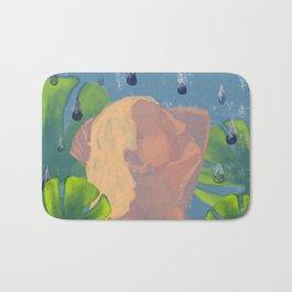 Bathe in Nature Bath Mat