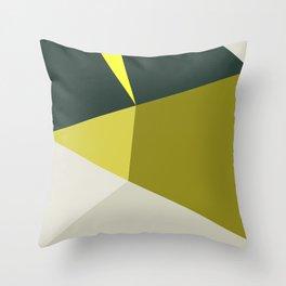 Modern Geometric 63 Throw Pillow