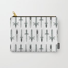 Pointy Gals Carry-All Pouch