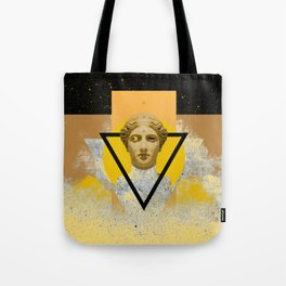energy triii Tote Bag