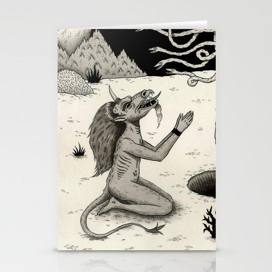 Arisen Stationery Cards