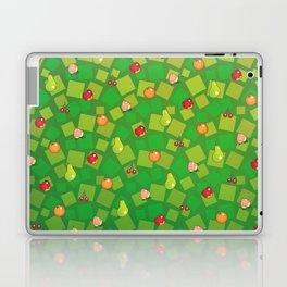 Fruit Basket Laptop & iPad Skin