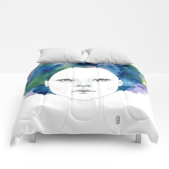 Nebulosa Comforters