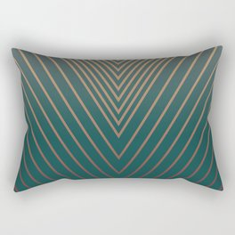Yera-Mare Rectangular Pillow