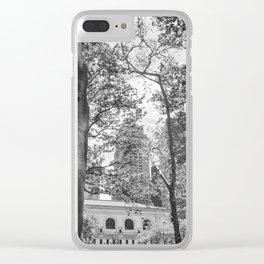 Bryant Park VI Clear iPhone Case