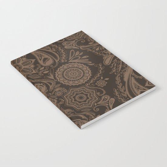 Nirwana Notebook