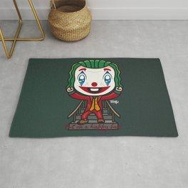 Joker Dance Rug