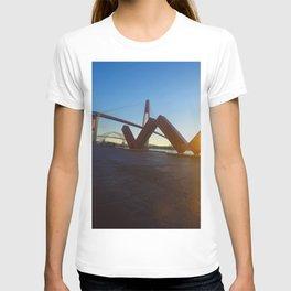 Big W T-shirt