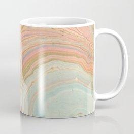 Pastel Marble Coffee Mug
