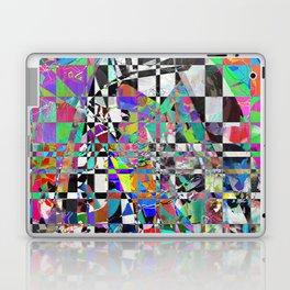 Mosaic Mountain Laptop & iPad Skin