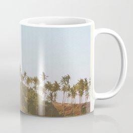 Visit Sri Lanka Coffee Mug