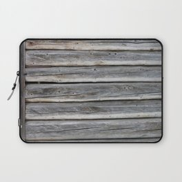 Austrian Barn Laptop Sleeve