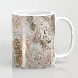Kirsten Paint Pour Coffee Mug