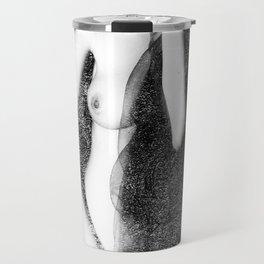 Nude art - DOOD Travel Mug