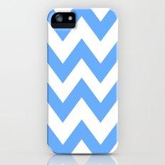 Chevron Lines  Slim Case iPhone (5, 5s)
