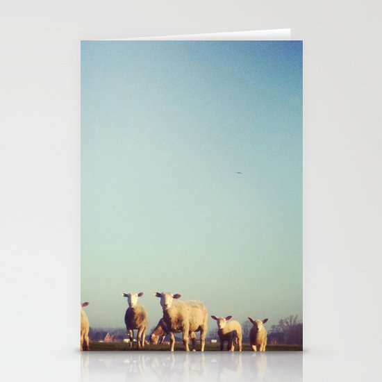 Holywooly Stationery Cards