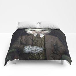 Achoo Acadius! Comforters