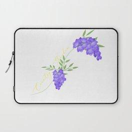 Country Garden Laptop Sleeve