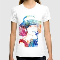 hepburn T-shirts featuring Audrey Hepburn by Heaven7