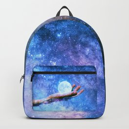 Galactic Pool Backpack